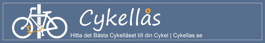 Cykellås - Jämförelseguide