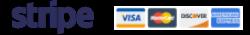 Betala med Stripe Betal/Kreditkort