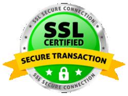 SSL Säker Butiksbetalning