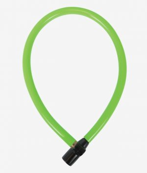Abus Vajerlås 1900 55cm Grön