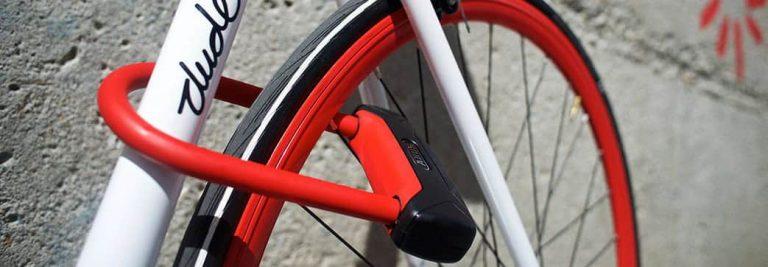 Så här Låser du din Cykel – på Bästa Sätt